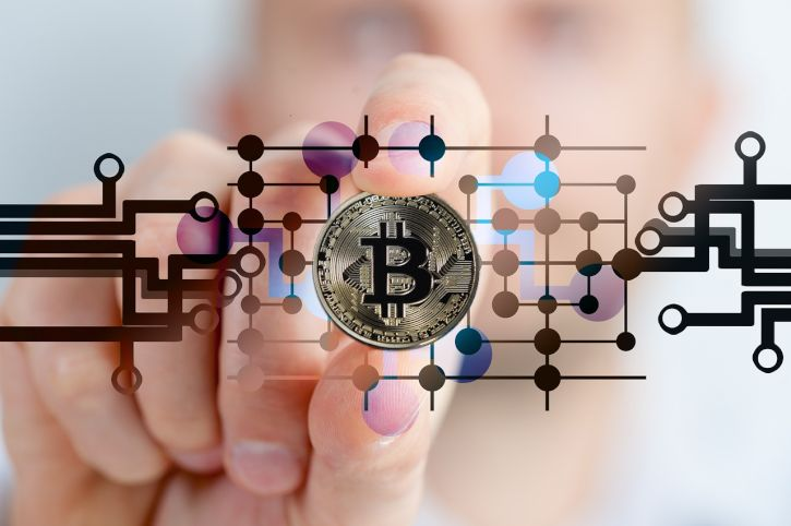 How does Bitcoin works?